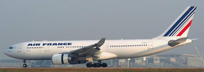 Un avion décroche de 9000 mètres ? Les blaireaux vous mentent ! 14