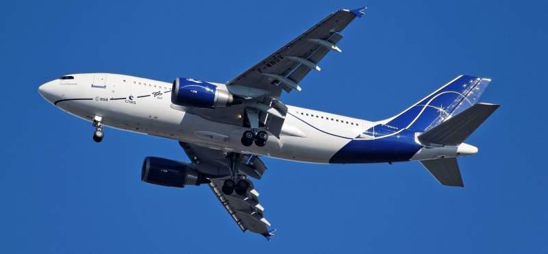 Un avion décroche de 9000 mètres ? Les blaireaux vous mentent ! 7