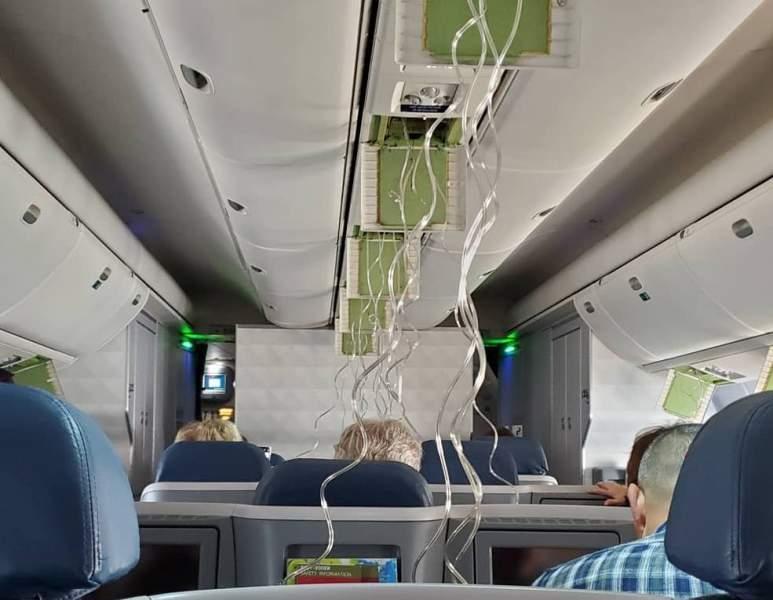 Un avion décroche de 9000 mètres ? Les blaireaux vous mentent ! 5