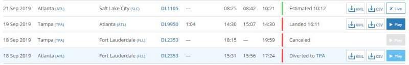 Un avion décroche de 9000 mètres ? Les blaireaux vous mentent ! 10
