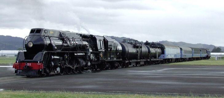 Train J 1211 Gloria