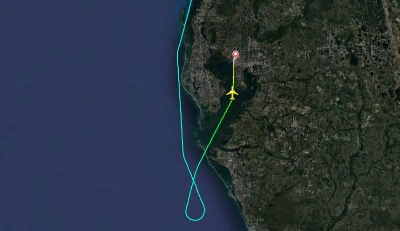 Un avion décroche de 9000 mètres ? Les blaireaux vous mentent ! 8