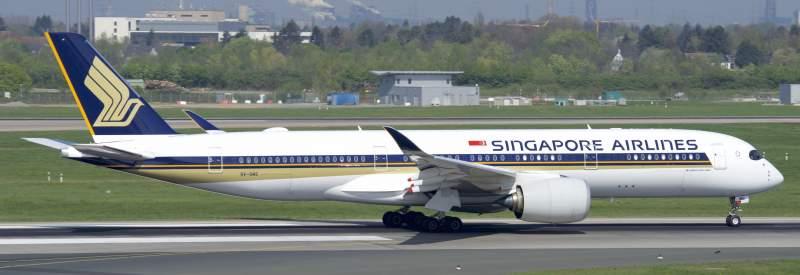 FAKE NEWS : Non, Qantas n'a battu aucun record historique en 787 6