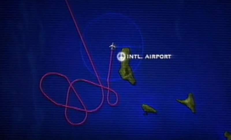 Il y a 23 ans, un Boeing 767 s'écrasait après avoir été détourné 6