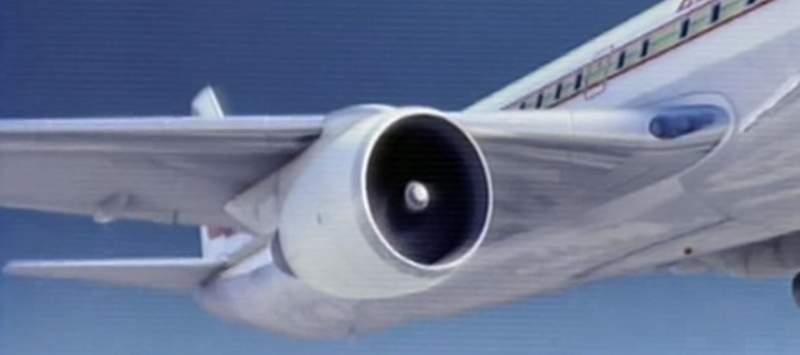 Il y a 23 ans, un Boeing 767 s'écrasait après avoir été détourné 5