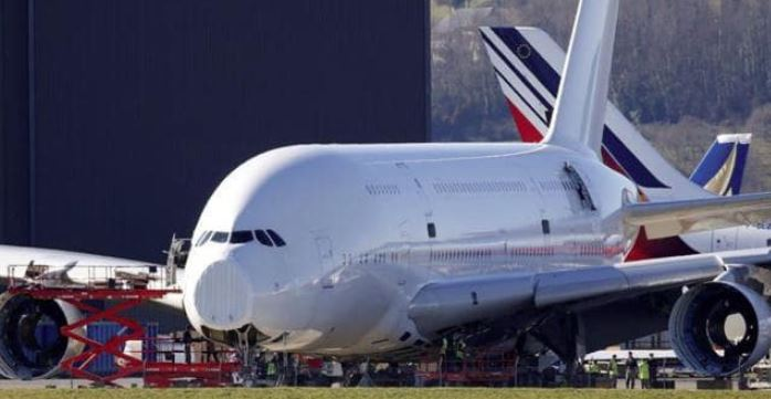 Aviation : Les événements marquants de l'année 2019 1