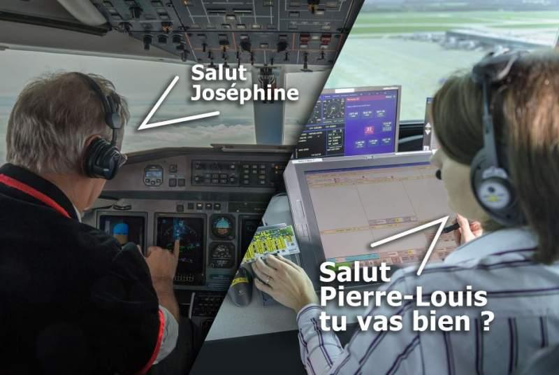 Top 7 des pilotes préférés des contrôleurs aériens 2