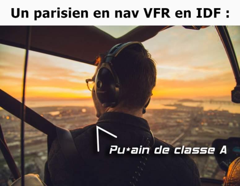 Pilote parisien