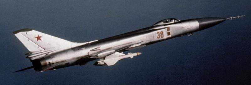 Soukhoï Su-15